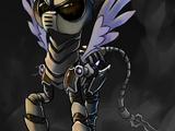 Grand Pegasus Enclave