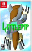 Littlepip for Nintendo Switch