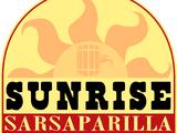 Sunrise Sarsaparilla