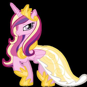 Princess Cadence | Fallout: Equestria Wiki | Fandom