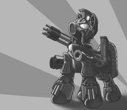 War Machine (Outlaw)