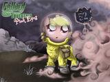 Mark VI Omni-Environmental Suit (Pink Eyes)