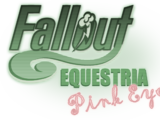Fallout: Equestria - Pink Eyes