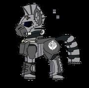 Steel ranger armor by sheason-d5b8ozf