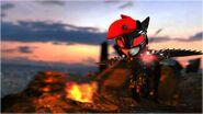 Sfm alicorn blackjack wallpaper remake 3 by natarstudios db0c18n-fullview