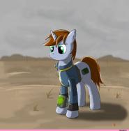Littlepip-my-little-pony-фэндомы-mlp-art-1235398