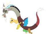 Draconequus