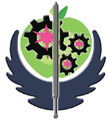 Steel ranger emblem by quick study-d4goseh