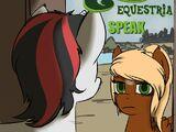 Fallout: Equestria - Speak