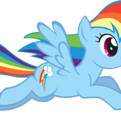 Pegasus Pony
