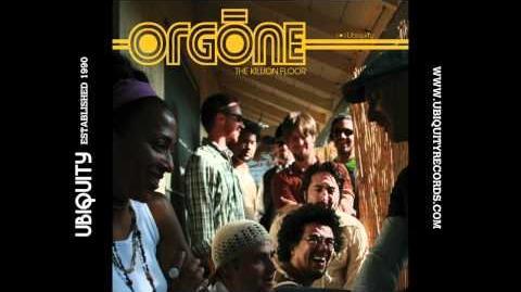 Heirs of Orgonon
