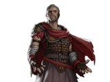 Marcus Commodius