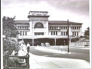 Pre-war Newport
