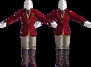 What Sebastian's suit looks like