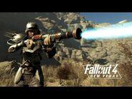 Fallout 4- New Vegas - Showcase Week Gameplay Trailer 2020-2