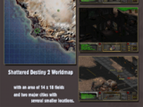 Fallout: Shattered Destiny 2