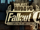 Project Arroyo