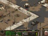 Fallout Tactics Redux Mod