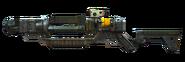 Automatic Laser gun