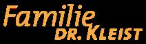 Familie Dr. Kleist Wiki