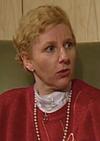 Jeanne De Meersman