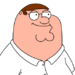Peter Griffin