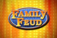 Current Family Feud Logo
