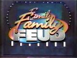 Family Feud (1999-)