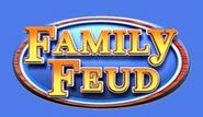 Family Feud Harvey Logo