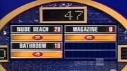 Feud'94 Half Survey Board