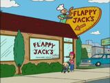 Flappy Jack's House of Pancakes