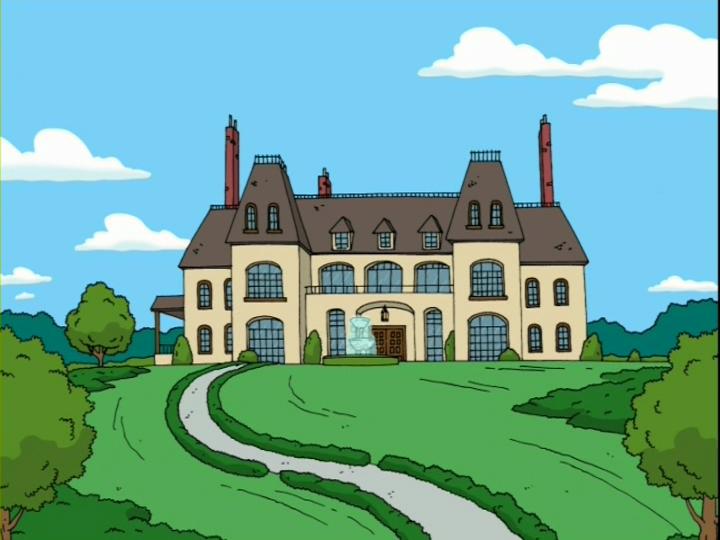 Carrot Top Manor