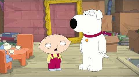 Family Guy Season 12 Trailer
