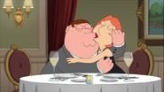 Peter pinky finger