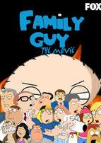 Family Guy The Movie (fan made)