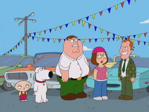 Hell Comes to Quahog