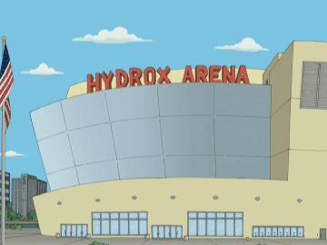 Hydrox Arena
