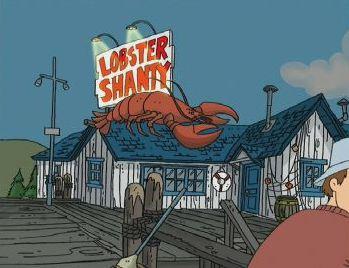 Lobster Shanty