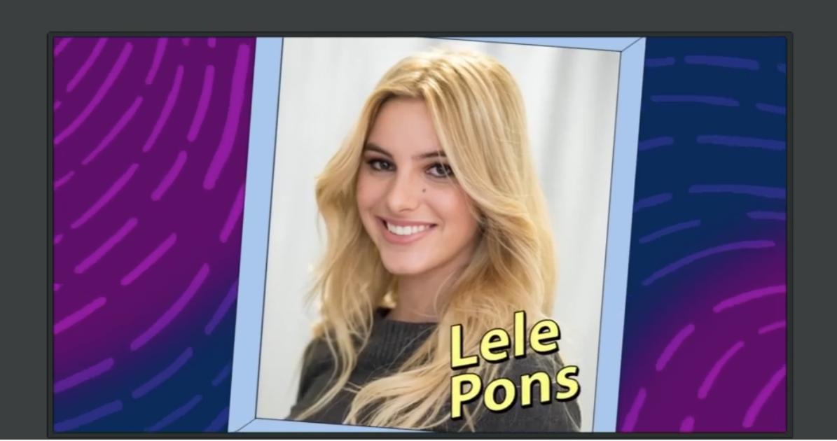 Lele Pons