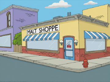 Malt Shoppe