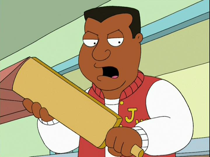 Doug the jock