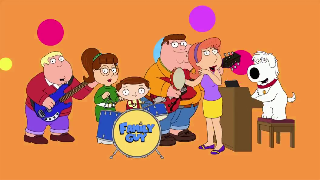 "1969 Theme From ""Family Guy"""