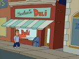 Cleveland's Deli