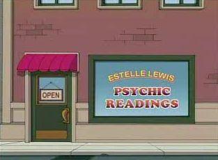 Estelle Lewis Psychic Readings