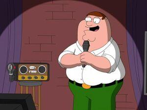 Peter dont go breaking my heart.jpg