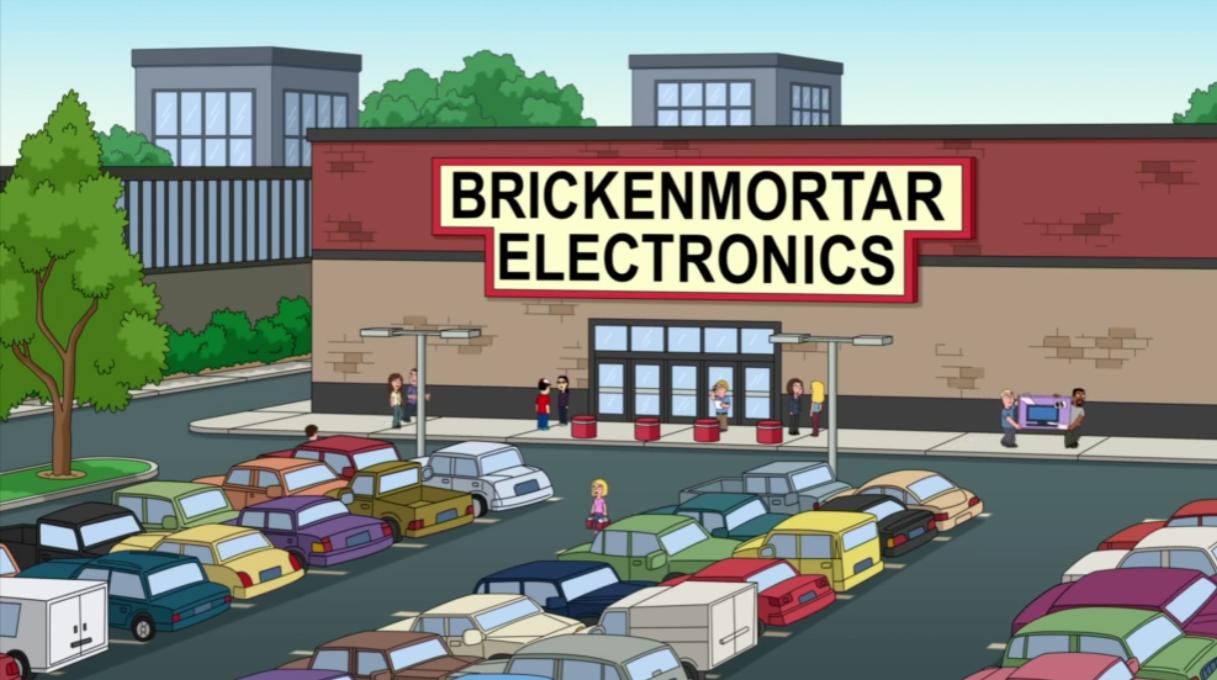 Brickenmortar Electronics
