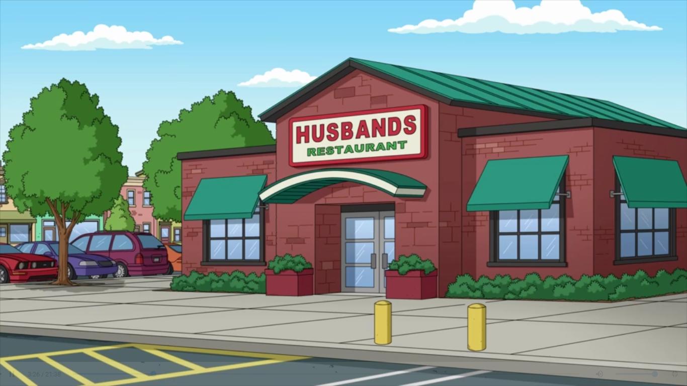Husbands Restaurant