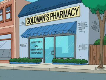 Goldman's Pharmacy