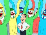 Wacky Waving Inflatable Arm-Flailing Tubeman