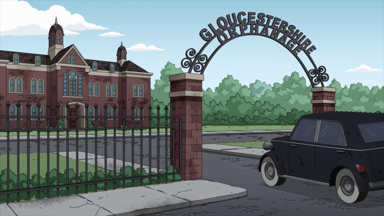 Gloucestershire Orphanage